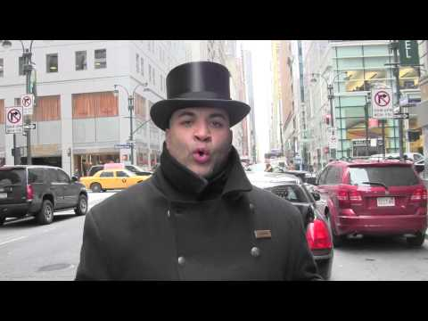 NYC Travel Tip 101: Cab Calling - The Roosevelt Hotel