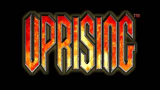 Uprising: Join or Die - OST - Track 01