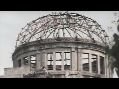 La testimonianza dei sopravvissuti alla bomba atomica su Hiroshima