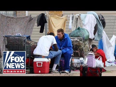 Tucker: Homelessness has