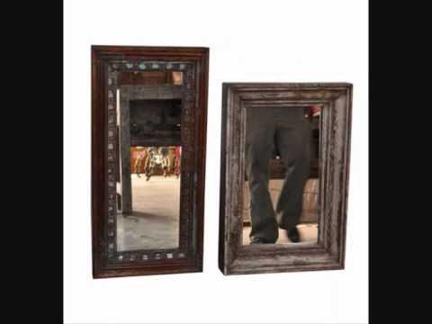 oude industriele meubels sloophouten meubels beschilderde meubels