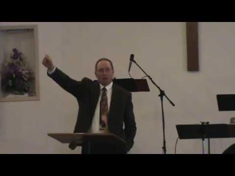 Pastor Patrick Riley