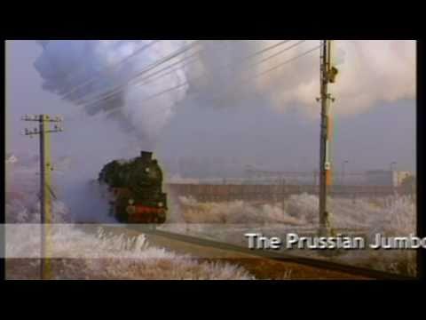 The Prussian G 12 | MÄRKLIN NEWS 2010