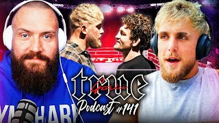 JAKE PAUL | True Geordie Podcast #141