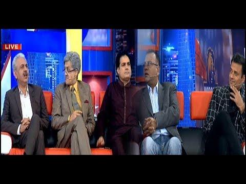Har Lamha Purjosh | Waseem Badami | PSL4 | 23 February 2019