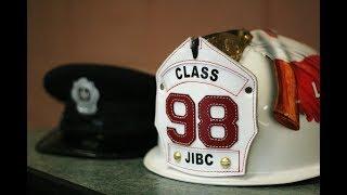 JIBC Recruit Class 98