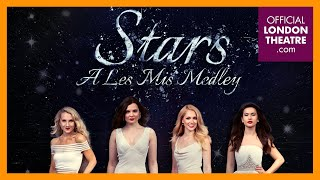Les Misérables medley performed by Ida Girls London