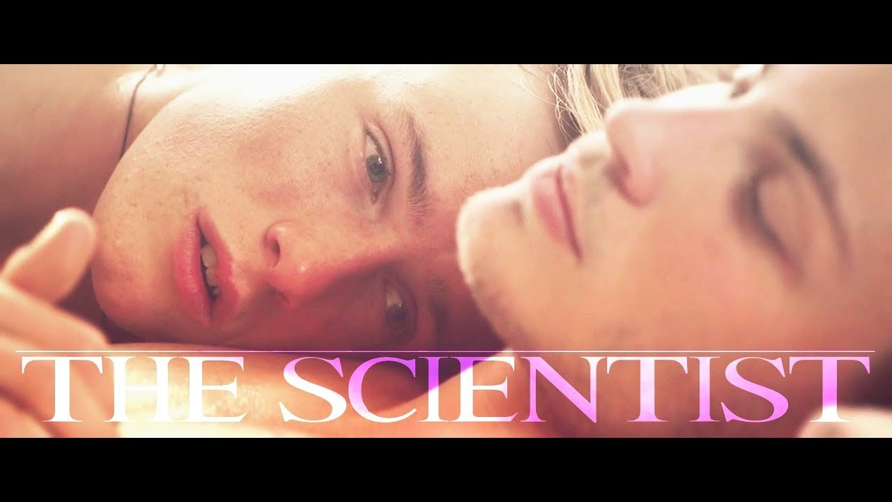 Download Phil & Nicholas | Center of My World | The Scientist