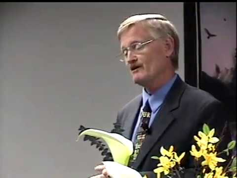 El Shaddai: Names of God-Pastor Bill Hughes