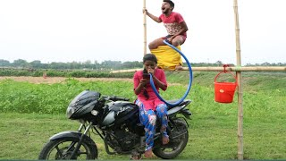 Top New Comedy Video 2021 | Try To Not Laugh | Episode-190 | Must watch new funny | By Fun ki vines
