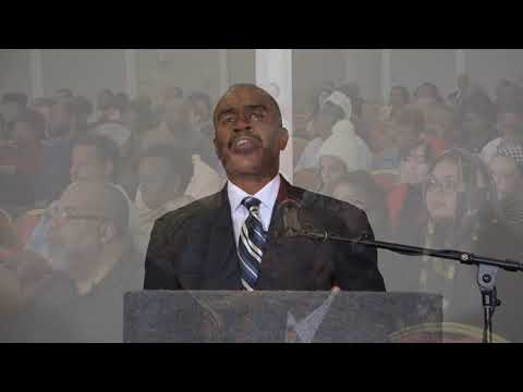 Truth Of God Broadcast 1199-1200 Houston TX Pastor Gino Jennings HD Raw Footage!
