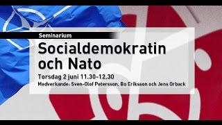 Socialdemokratin och Nato
