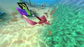 Liveplay - Wii U eShop - Jett Tailfin