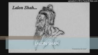 Sohoj Manush  Lalon Orginal Song