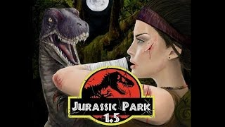 Jurassic Park: The Game - Mosasaurus - Episode 13