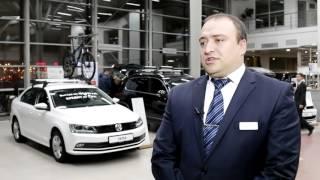 видео Специальное предложение на Volkswagen Jetta LIFE. Преимущество до 205 000 руб.*