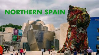 A Taste of Iberia |1| The Secrets of Northern Spain