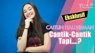 Download Video PASS THE TEST   Caitlin Halderman Cantik Sih Tapi Ternyata....! MP3 3GP MP4