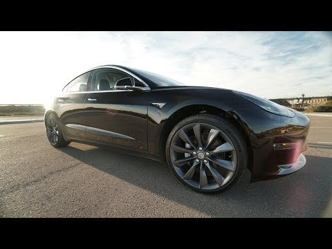 "MUST HAVE Upgrade to Your Tesla Model 3 - 20"" Turbines"