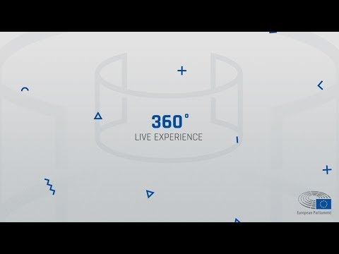 360° Live Experience - COMMITTEE ON THE ENVIRONMENT,PUBLIC HEALTH AND FOOD SAFETY