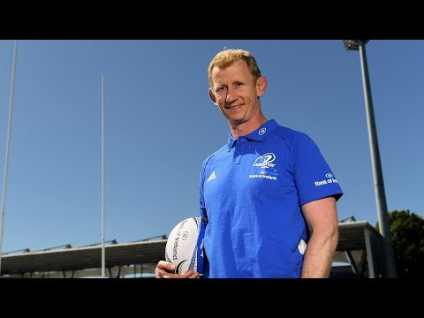 """""""It's great for the progress of the game"""" - Leo Cullen on Energia Park doubleheader"""