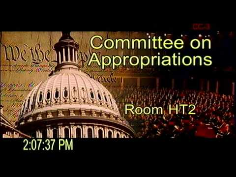 Hearing: Consumer Product Safety Commission Budget (EventID=104475)