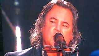 Runrig - Year Of The Flood - The Last Dance - Stirling Castle - 18_08_18