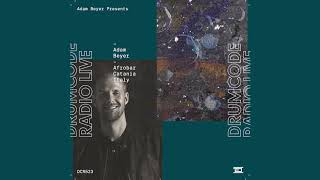 DCR523 – Drumcode Radio Live – Adam Beyer live from Afrobar in Catania