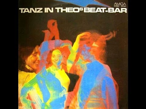 Theo Schumann Formation Tanz In Theos Beat Bar