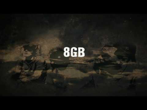 8GB (Ausgespielt) - Der neue Trailer
