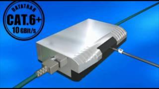 Data Surge Protection Device - DATATRAB - Phoenix Contact