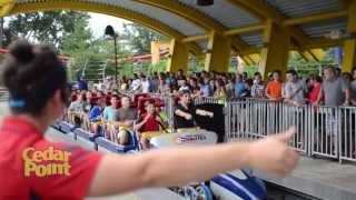 2013 PointCast #5 - Top Thrill Dragster