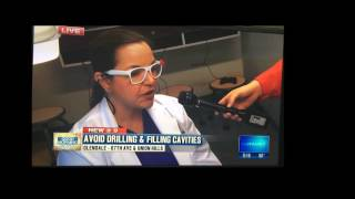 Dr. Jeanette MacLean on Good Morning Arizona - SDF
