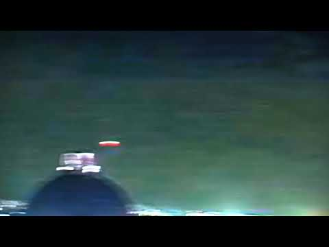 nouvel ordre mondial | Extra large UFO ,Mother ship flying high speed twice over the mexico city. October 16, 2018