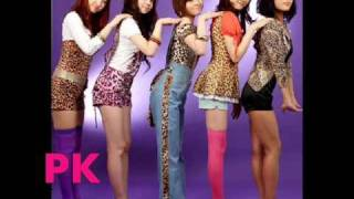 Wonder Girls; Nobody ( Lyrics + Download in descripton )