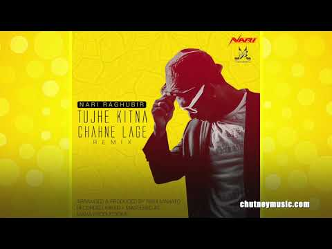 Nari Raghubir - Tujhe Kitna Chahne Lage (Remix)