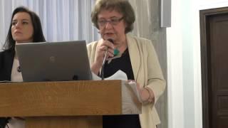 Janina Fabisiak - propozycje zmian prawa rodzinnego 11.04.2016 Sejm