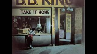 Watch Bb King Better Not Look Down video