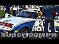 1981 WIN PERCY BSCC R8 - TWR RX-7