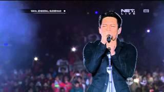 Noah - Raja Negeriku - Closing Ceremony 100 Tahun Jenderal Sudirman MP3