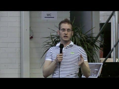 Computer Graphics Education and Research at Aalto University - Jaakko Lehtinen, Assistant Professor