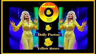 Dolly Parton - Yellow Roses 'Vinyl'