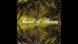 Watch Band Of Horses St Augustine video
