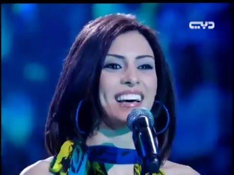 Brigitte Yaghi & Hsein el Jassmi - Nasam 3alyna lhawa | بريجيت ياغي & حسين الجسمي -  نسم علينا الهوا