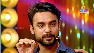 Comedy Utsavam with Tovino Thomas │Flowers│Ep# 60