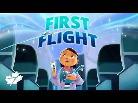 WestJet 787 Dreamliner Safety Video | First Flight
