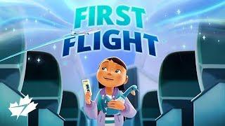 WestJet 787 Dreamliner Safety Video | First Flight