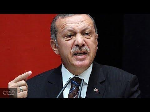 Эрдоган о стрельбе в Новой Зеландии: «Нападение ‒ следствие исламофобии»