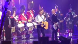 Paul McCartney - Mull of Kintyre (Hamilton, ON)