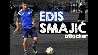 Edis Smajic ● Attacker ● Fk Sloboda Tuzla ● Highlights